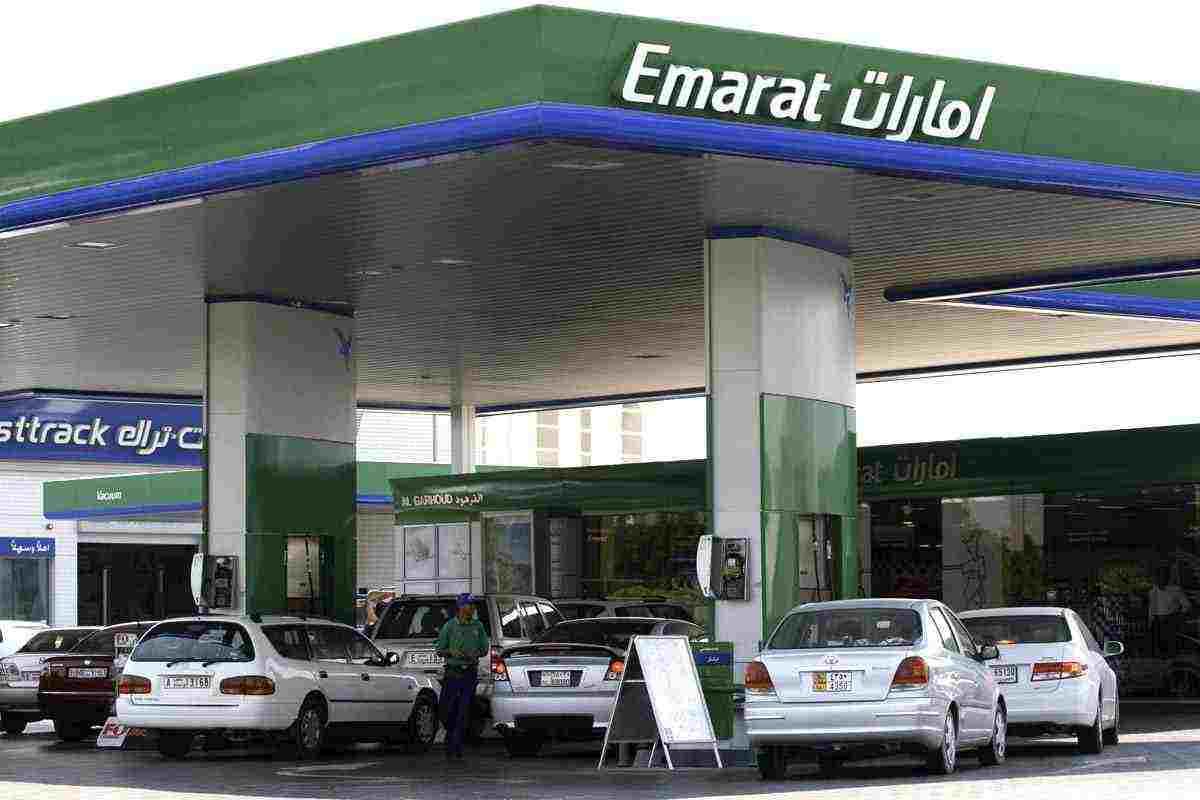 الإمارات تخفض أسعار البنزين وترفع الديزل
