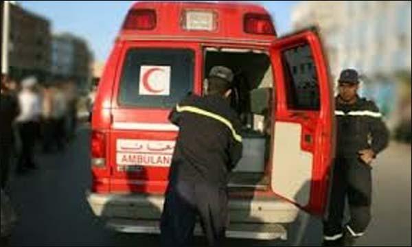 وفاة شخصين في حادثة سير بالرباط من مشجعي الوداد البيضاوي