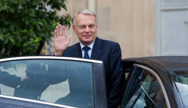 تعديلات في الحكومة الفرنسية ومارك ايرولت يتولى الخارجية