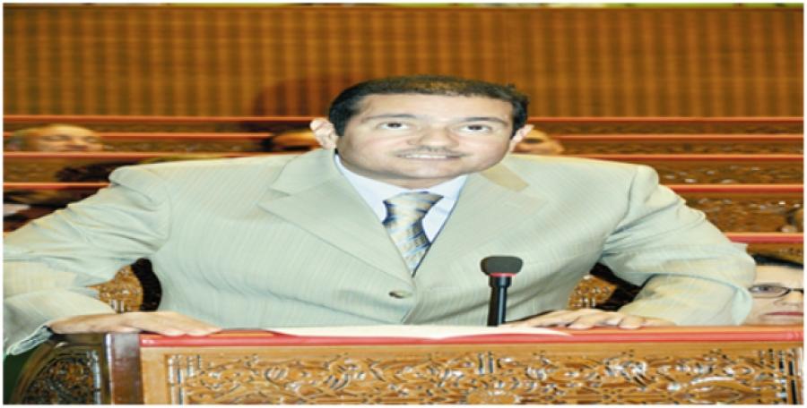 العلمي ديال الاتحاد الاشتراكي يكشف الاوضاع المأساوية للملاعب المغربية