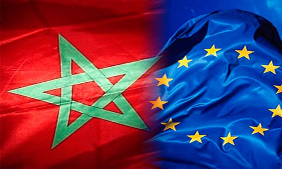 ها علاش صفع المغرب الاتحاد الاوربي وعلق تعاونه معه