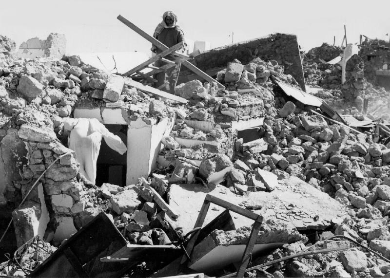زلزال أكادير.. الكارثة الطبيعية التي دمرت جوهرة الجنوب في ظرف زمني وجيز لا يتعدى 15 ثانية قبل 56 سنة