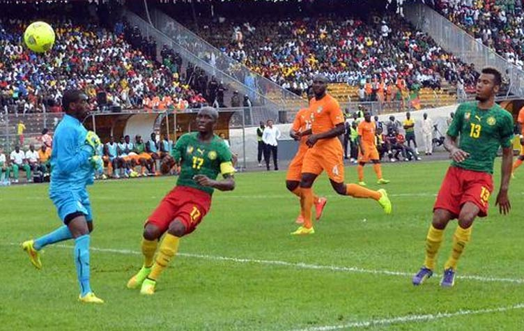 مالي تلحق بالكونغو الديموقراطية إلى المباراة النهائية