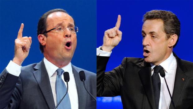 مرشح يميني جديد للانتخابات الرئاسية الفرنسية وساركوزي في وضع صعب