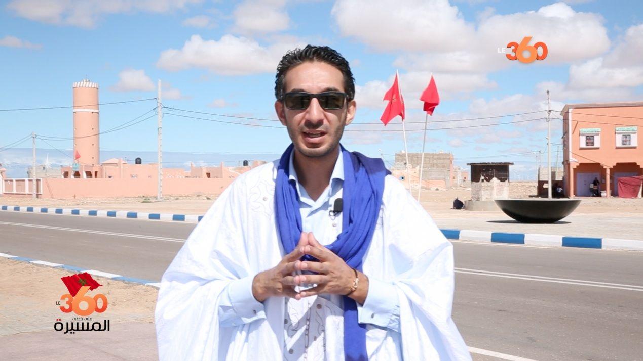 """يوسف ججيلي يغادر موقع """"360"""""""