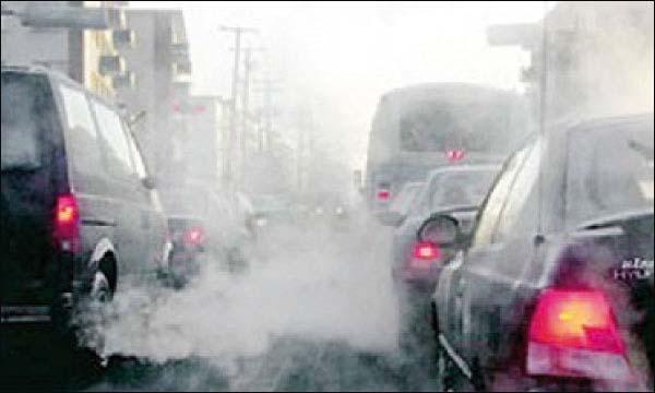 تلوث الهواء سبب من أسباب السمنة ويزيد من فرصة إصابة الأطفال بالسكري