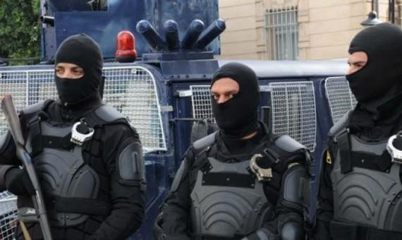 تنسيق استخباراتي مغربي اسباني يطيح بأخطر الارهابيين بالناظور وسبتة