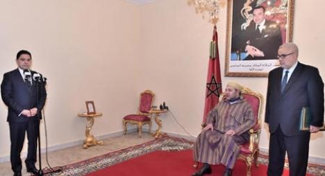 لماذا عين الملك ناصر بوريطة ؟