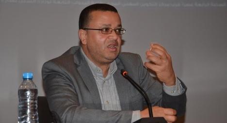 فضيحة تهز مقاطعة يعقوب المنصور  بطلها رئيس المقاطعة  قيادي في حزب العدالة والتنمية