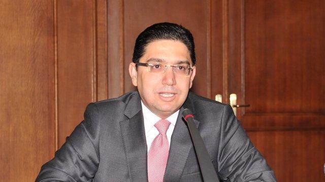 الملك يعين ناصر بوريطة وزيرا منتدبا لدى وزير الشؤون الخارجية والتعاون