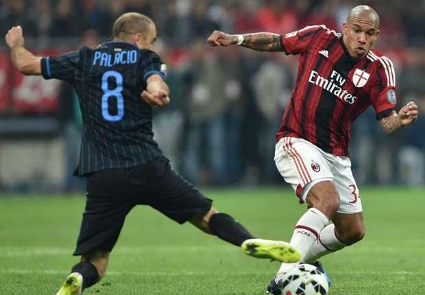 بطولة ايطاليا: ميلانو يسحق انتر بثلاثية