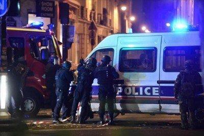 السلطات الفرنسية تصدر فيديو بتعليمات للتصرف في حالة وقوع هجوم