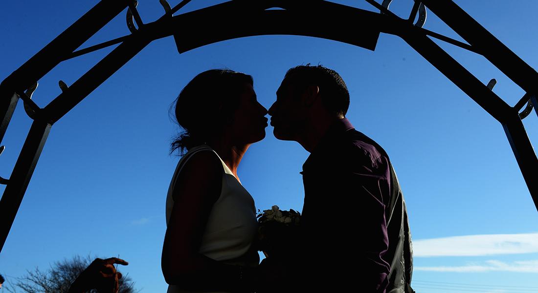 البرد يحطم أرقاما قياسية في شمال شرق أمريكا ويفسد خطط عيد الحب