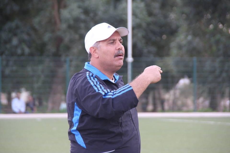"""الزواغي أعلن استفاقة """"لوصيكا"""" والبنزرتي لام  لاعبي نجم الساحل على التعادل"""