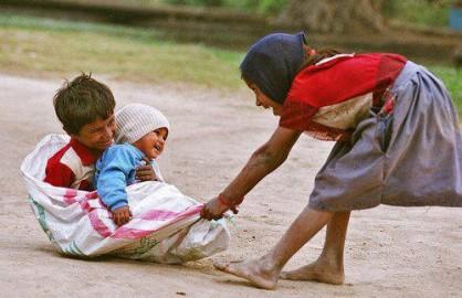 المغاربة تعساء….والدانمارك أسعد بلد في العالم