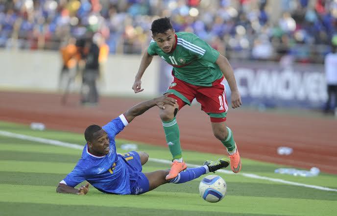 """بوفال: المنتخب المغربي سيجدد فوزه على الرأس الأخضر ليضمن تأهله المبكر إلى """"الكان"""""""