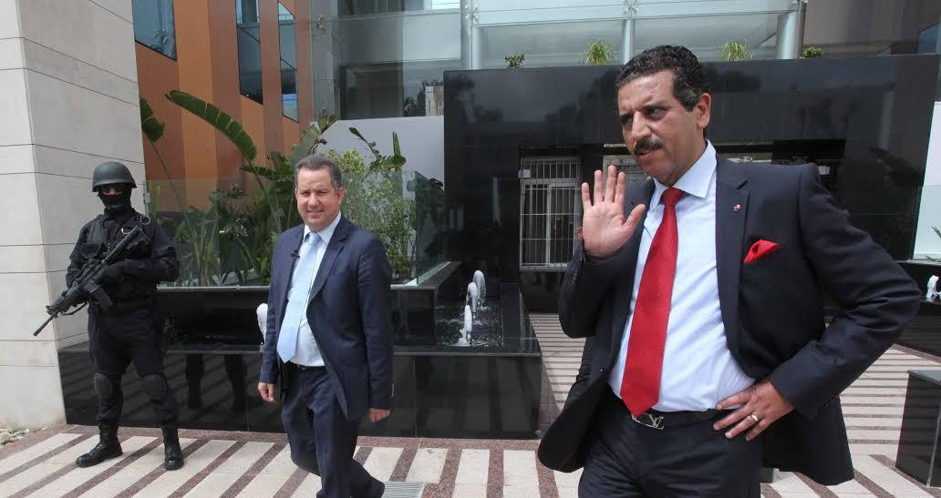 الحموشي يعفي رئيس الفرقة الوطنية للشرطة القضائية من مهامه
