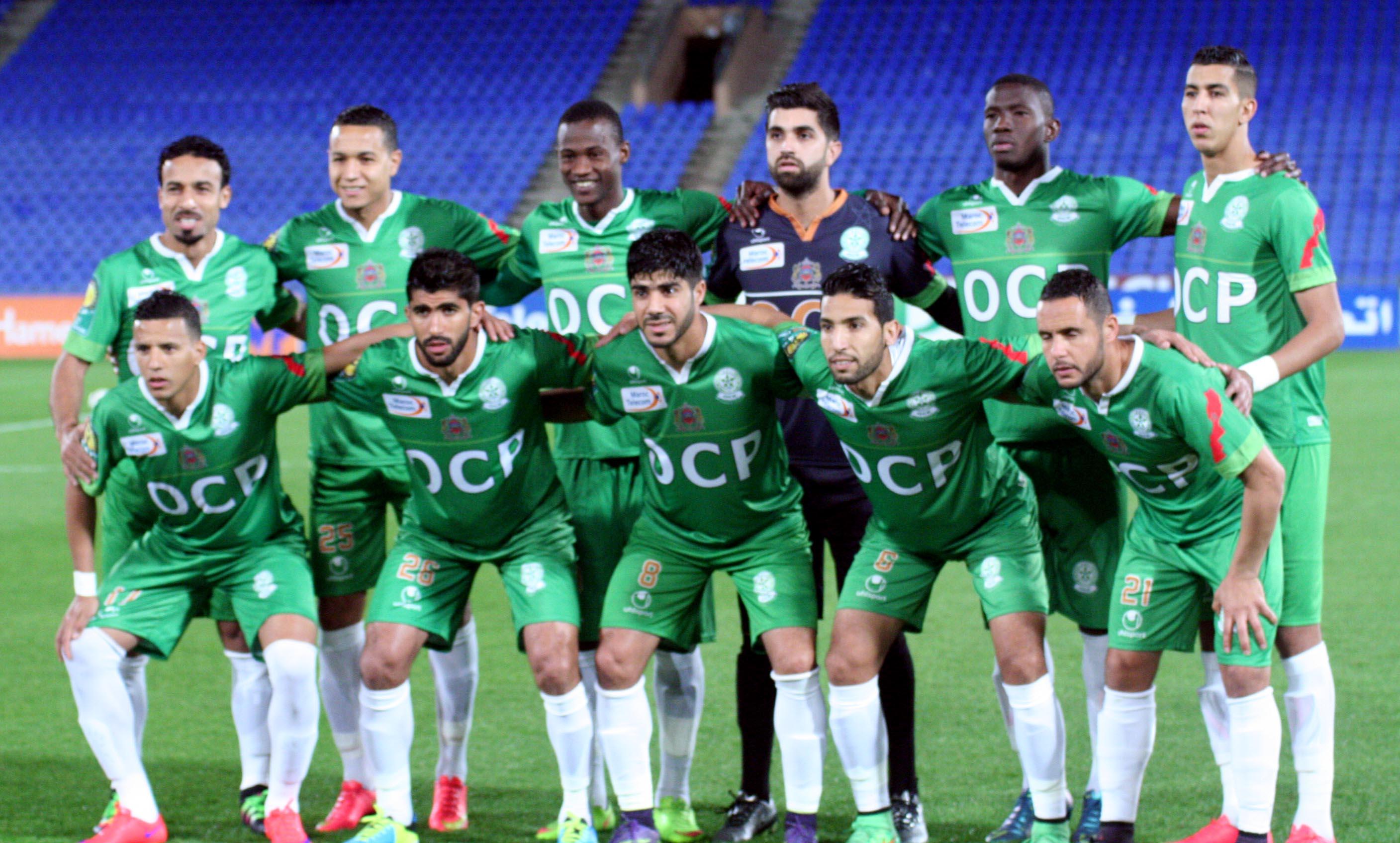 أولمبيك خريبكة مطالب بإلحاق ثاني هزيمة بالفريق التونسي في دوري الأبطال بالمغرب رغم الفوارق الشاسعة