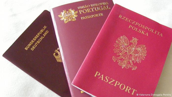 جواز السفر الألماني الأقوى في العالم ويخول لحامله دخول 177 دولة بدون تأشيرة