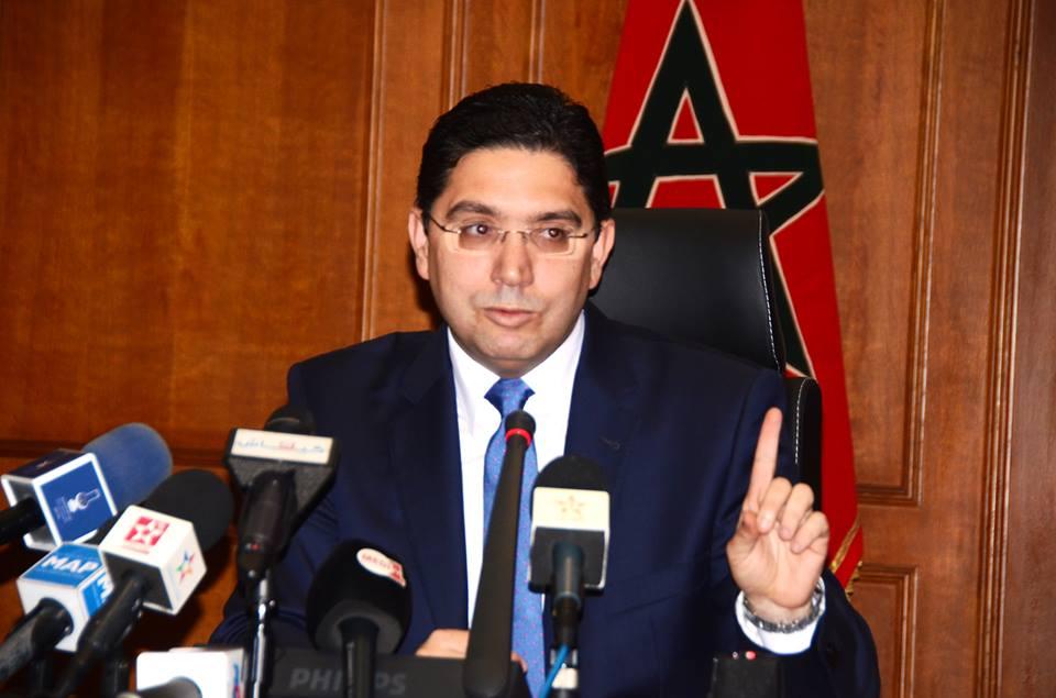 المغرب لم يمس بولاية بعثة المينورسو لأنه على وعي بأهمية الحفاظ على وقف إطلاق النار