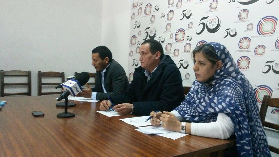 مسعود رمضان يهاجم بان كي مون ويكشف زيف اعلام البوليساريو وينتقد ضعف الدبلوماسية