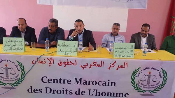 حقوقيون يطالبون وزير الداخلية بالتحقيق في ما يقع في بلدية وادي زم