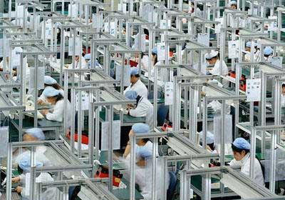 المندوبية السامية للتخطيط تسجل ارتفاع في انتاج الصناعات الكيماوية والغذائية
