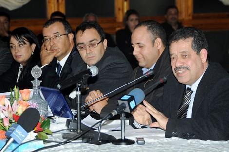 """حزب الاستقلال يدعو الحكومة المغربية إلى وضع """"انحراف"""" بان كي مون امام أعضاء مجلس الأمن"""