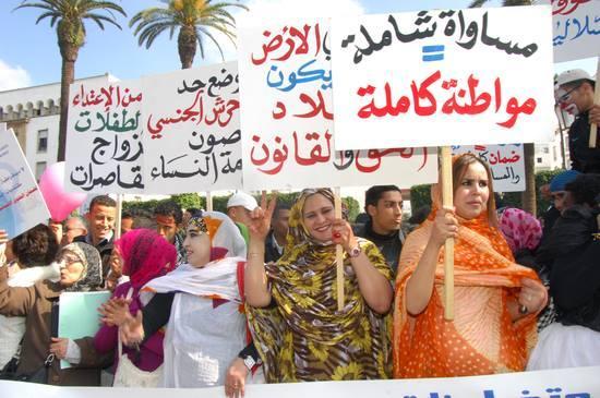 البنك الدولي: المغرب يفرض المساواة بين المرأة والرجل في الأجر والعمل والتوظيف
