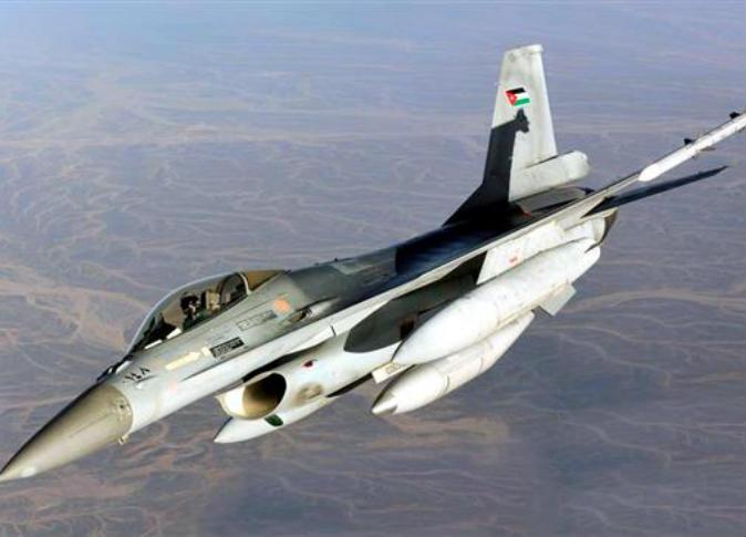 مقتل طيار أردني وإصابة مساعده بتحطم طائرة عسكرية