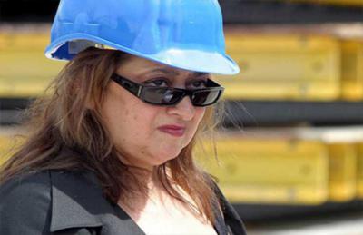 وفاة المهندسة المعمارية البريطانية العراقية الشهيرة زها حديد