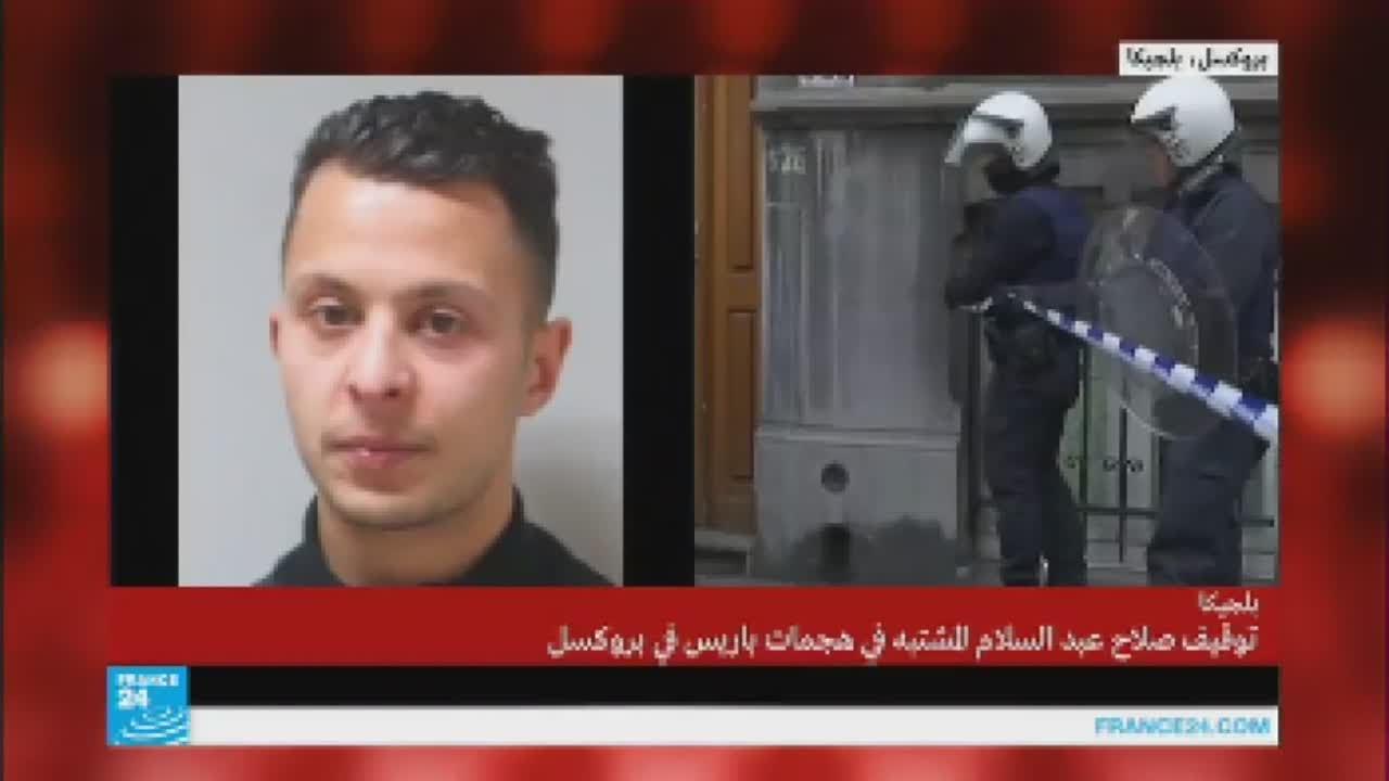 علاقة حي مولنبيك البلجيكي بالإرهاب