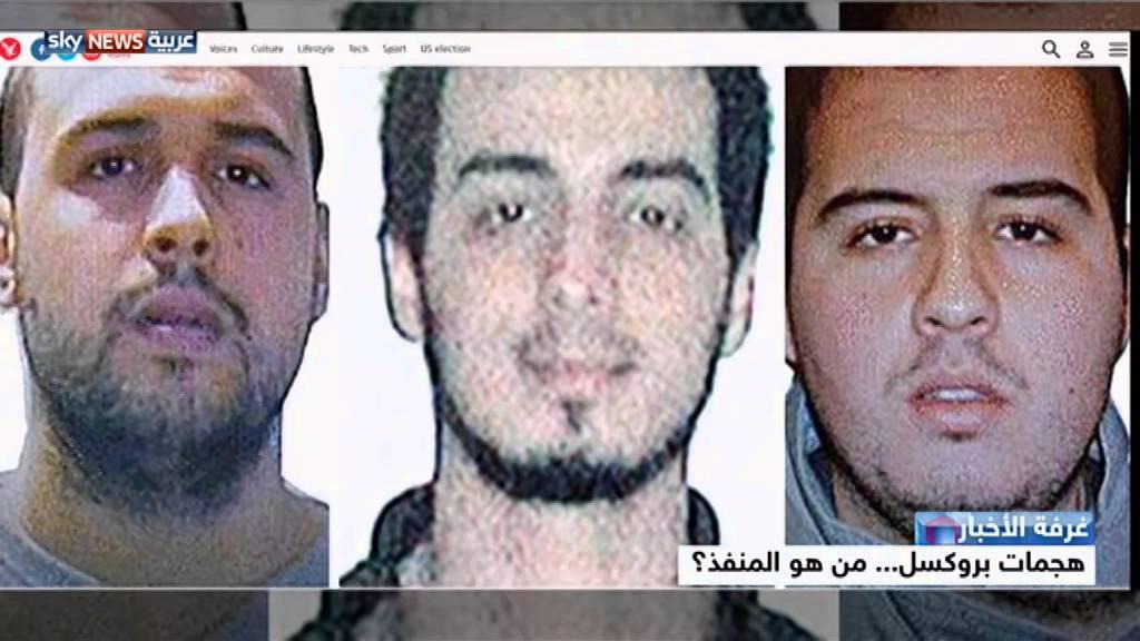 هجمات بروكسل.. من هو المنفذ؟
