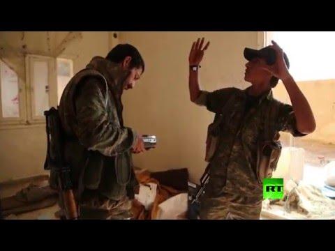 وثائق تكشف أسرار «داعش»..جوازات سفر متعددة الجنسيات..