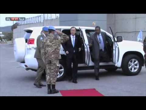 الفراغ الرئاسي يعيق تسلم لبنان لمساعدات دولية