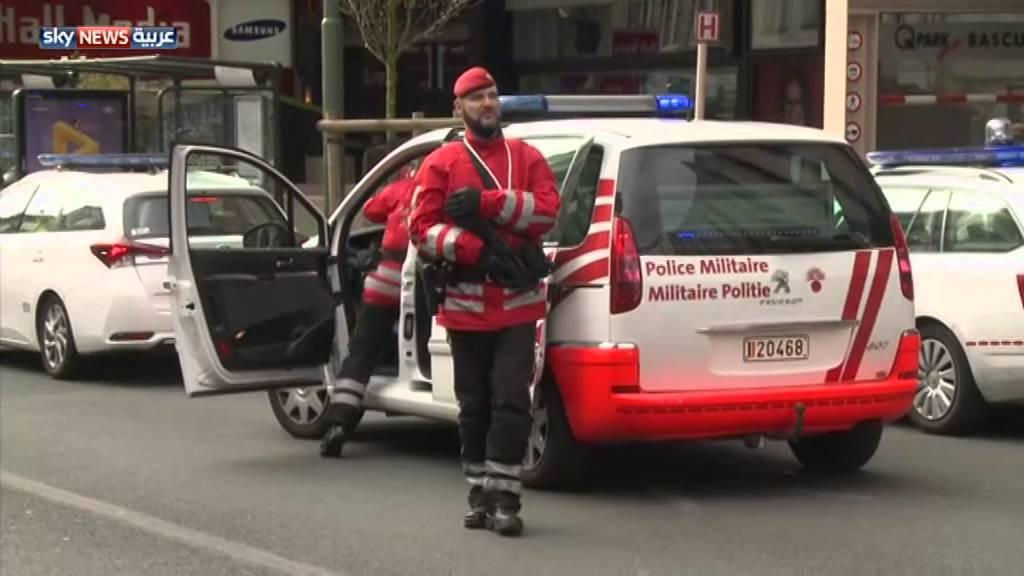 هجمات بروكسل.. اتهامات بالتقصير الأمني