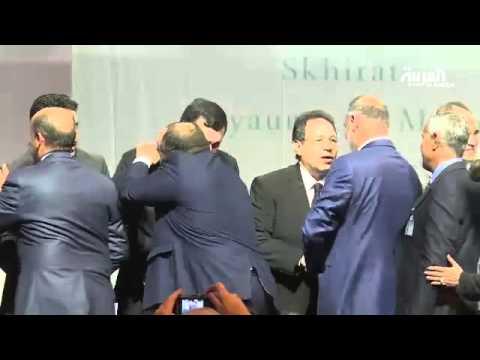 طرابلس تمنع دخول السراج وحكومته بشتى الطرق
