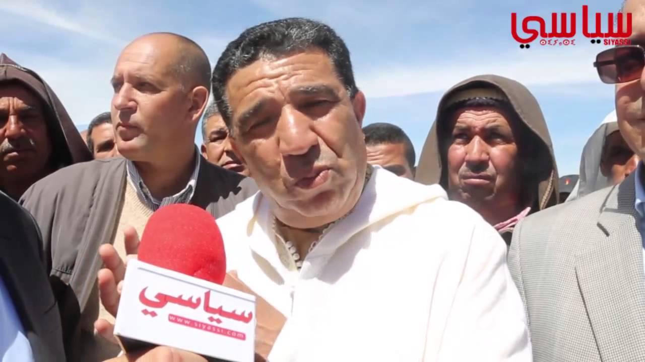 """مبديع لأعداء الوحدة الترابية : """"بزاف عليكم المغرب"""""""