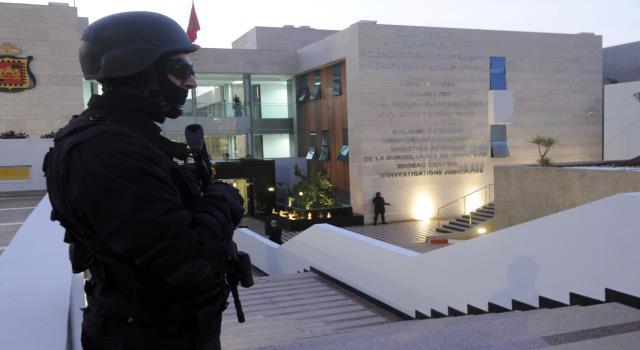 الخلية الارهابية التي تم توقيفها بالجديدة…كان لديها مواد بيلوجية سامة فتاكة