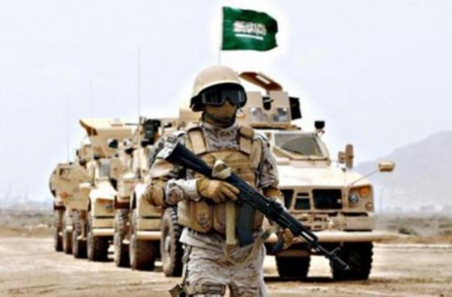انطلاق مناورات تمرين بحري خليجي مشترك بالبحرين