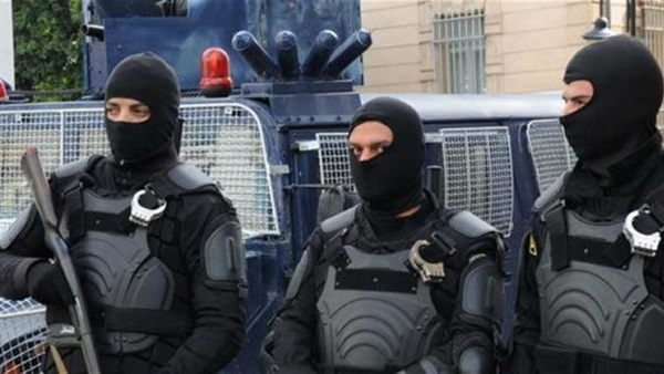 المخابرات المغربية توقف اخطر دواعش لهم صلة بدواعش ليبيا