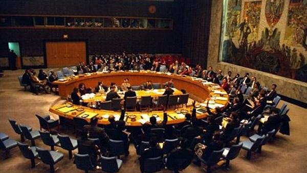 نصر دبلوماسي للمغرب في جولة ثانية بمجلس الأمن