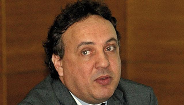 مدير المكتب الوطني للملكية الصناعية والتجارية  يحتقر جطو ويراوغ مولاي حفيظ العلمي