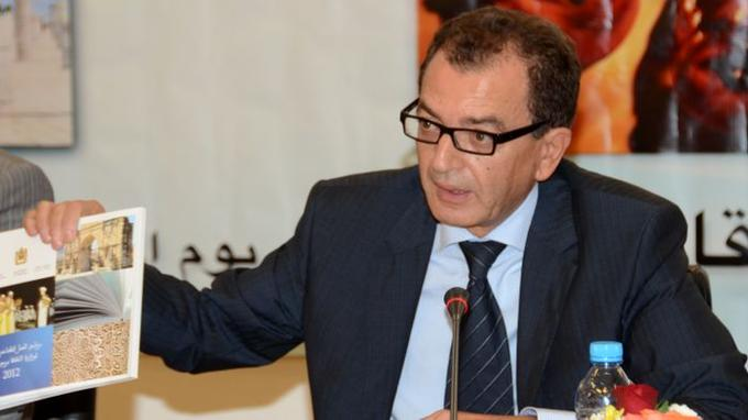 نقابة المسرحيين المغاربة تنتقد وزير الثقافة