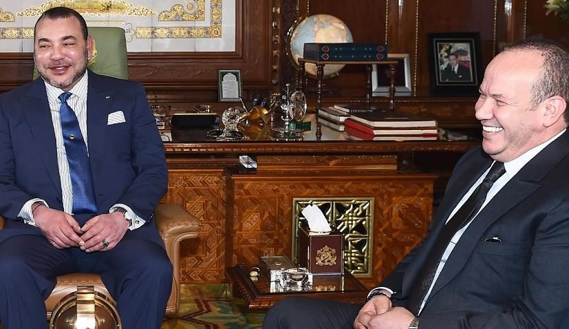 ها شنو قال الملك محمد السادس لبوتين بعد نهاية زيارته لروسيا