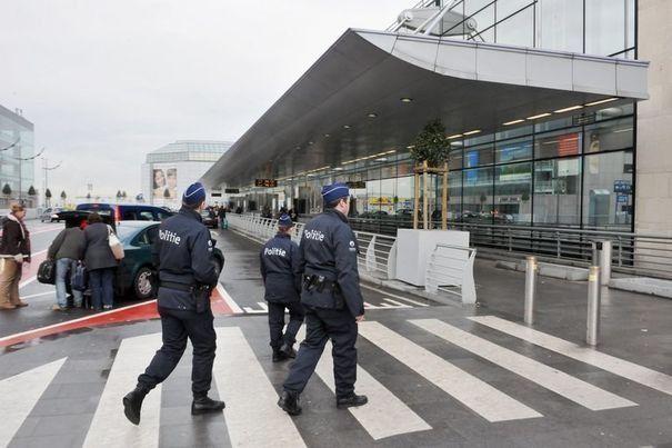 انفجار ببروكسيل…و  إلغاء الرحلات الجوية وإخلاء منطقة مطار  بروكسيل