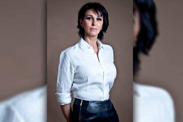 """نبيلة منيب: """"المسار الديمقراطي لا يكتمل بدون نساء"""""""