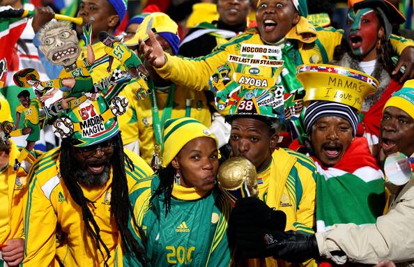 أعضاء فى الفيفا باعوا أصواتهم خلال التصويت على كأس العالم  الذي نظم بجنوب افريقيا