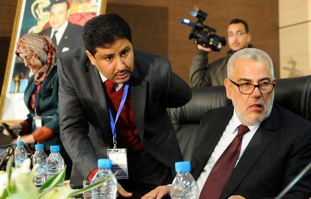 هل توسط القيادي في البيجدي حامي الدين من اجل ان يصبح شقيقه قاضيا