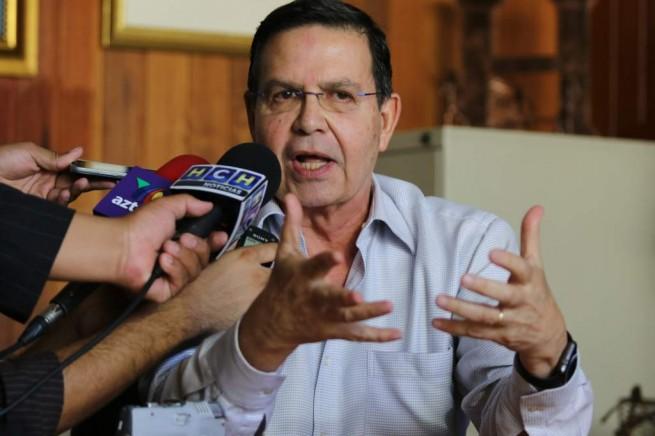 فضائح فيفا: الرئيس السابق لهندوراس يعترف بفساده ورشوته